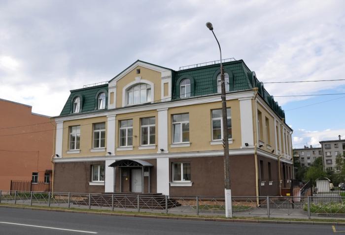 Государственное бюджетное учреждение города Севастополь «Центр социальной помощи семье и детям»