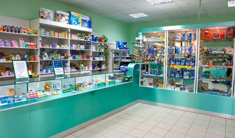 Сеть аптек готовых лекарственных форм расположенных в г. Севастополь